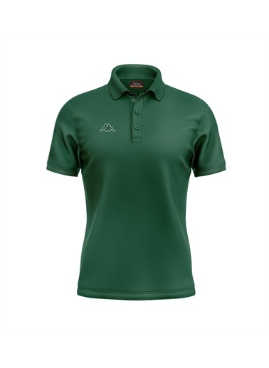 Kappa Polo T-Shirt Maltax Yeşil